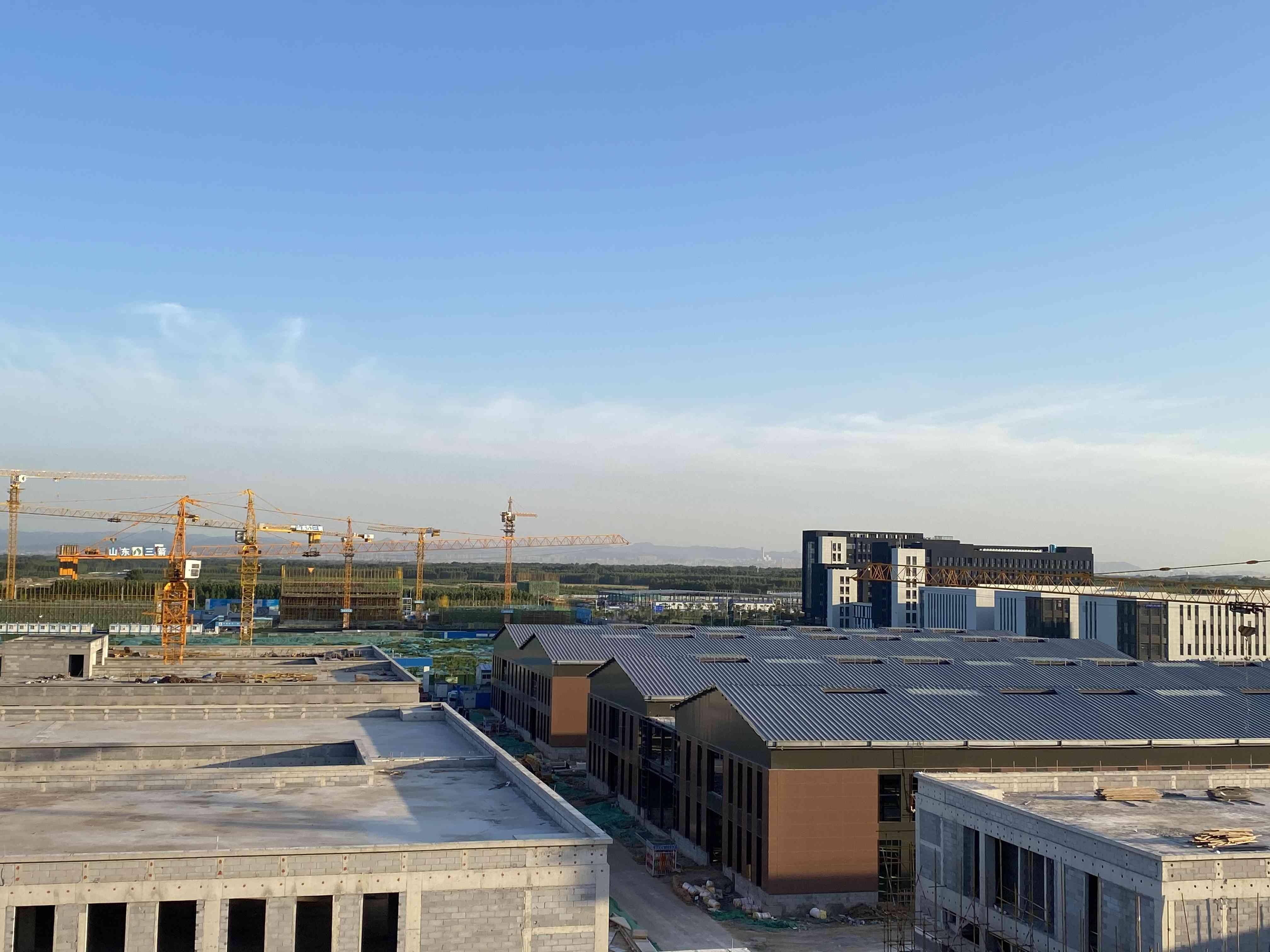 中欧智造港项目4500万政府专项债券成功发行